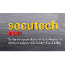 Secutech India 2015 has recorded stable growth in terms of the exhibition size and number of participants
