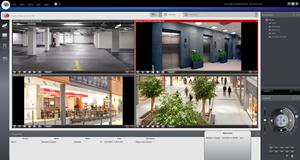 SeeTec Cayuga Windows client