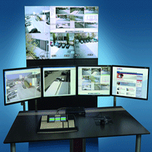 SeeTec Multi Solution Platform allows the integration of the SeeTec 5 video management software with third party security systems