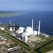 DONG Energy determined to establish a common access control system across all of its sites in Denmark