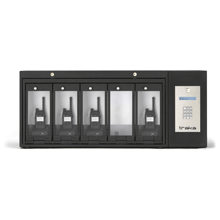 Traka plc will be showcasing its extensive range of intelligent asset management lockers on stand no. 218, BAPCO 2011