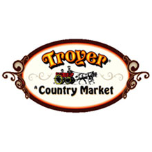 Troyer Country Market, recently implemented a total end-to-end retail solution from Panasonic including Point-of-Sale (POS) workstations, video surveillance cameras, network recording devices, retail management software, etc.