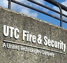 UTC Fire & Security has announced changes to its senior leadership team