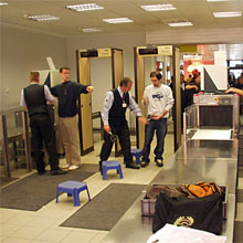 BSIA hits back against claims that airport security is