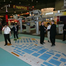 Number of exhibitors at 11th edition of Airport Show more than doubles
