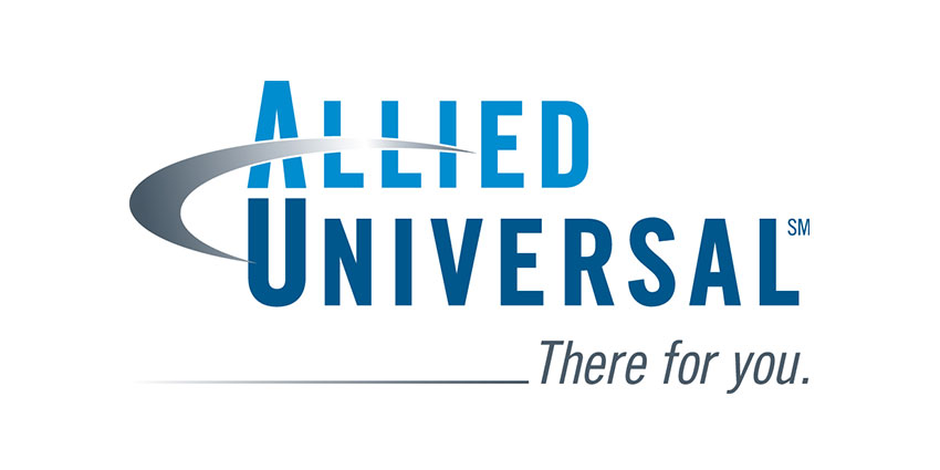 AlliedBarton and Universal Services of America marged to form AlliedUniversal