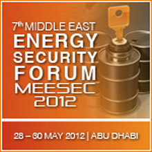 The 7th MEESEC 2012 to highlight latest strategies and technologies which can be implemented to effectively mitigate threats