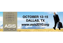 Innovative surveillance solutions to be awarded at ASIS 2010