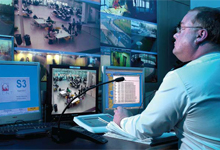 Panasonic's surveillance solutions safeguard the University of Bradford