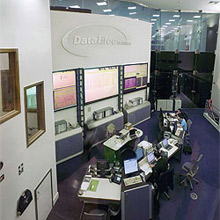 Data Electronics Group (DEG) opts for Axis IP-Surveillance solution in its Dublin-based data centre