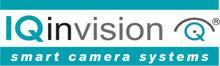 IQinvision company logo