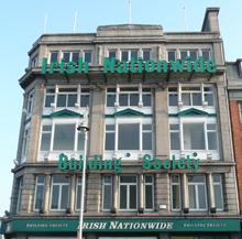 Irish Nationwide was formed in 1873 in Ireland