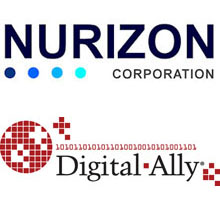Nurizon Corporation Signs Exclusive Middle East Partnership with Digital Ally, Inc