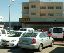 Hertz Corporation, World-leading car Rental Company