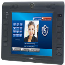 Smarti hybrid portable access control unit to be launched at IFSEC 2011