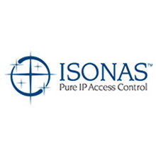 IVC View Station software and its Alarm Server module facilitated the integration of 11 fixed and PTZ cameras with the Isonas access control system