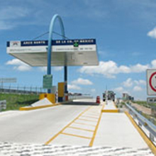 Arco Norte integrated Omnicast with the tolling system, creating a unified management and security platform