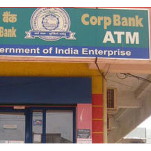 CP PLUS advanced video surveillance systems has simplified management operations of Corporation Bank