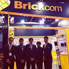Brickcom will keep going and promise customers the best quality of products as well as the latest technologies