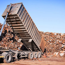Griffon Systems Deploys MOBOTIX Advanced VMS To Secure United Scrap