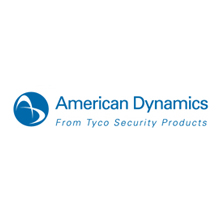 The video surveillance infrastructure includes SpeedDome Ultra 8 Programmable Dome Cameras from American Dynamics, architected and installed by TAB Technical Services