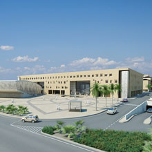CEM Systems ensures King Khalid University Hospital's security