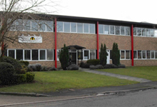 CitySync, security specialist, changes its home to Welwyn Garden