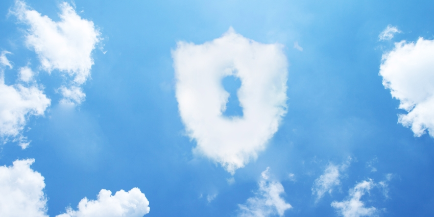 The security protocols of a cloud service provider is central to the business's value proposition
