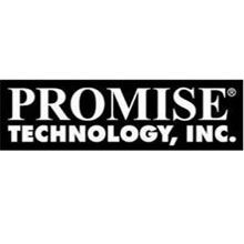 Promise Technology logo, the company will showcase turnkey solutions for video surveillance applications at IFSEC 2011