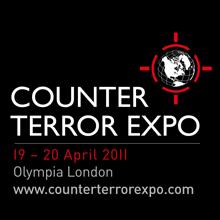 Counter Terror Expo - Bigger, Brighter, Better in 2011