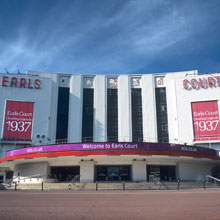 Verint beefs up security for the upcoming London Games 2012