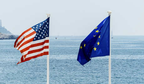 IFSEC highlights differences between US and European security markets