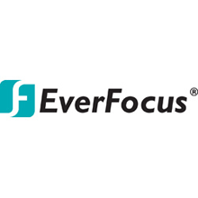 EverFocus is also well positioned for growth in demand for IP with an expanding range of IP cameras.