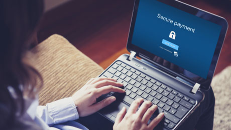 Updating your firewall or anti-virus software is critical in protecting your customer's information along with your POS data