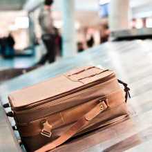 Honeywell lost luggage