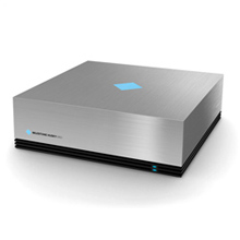 Latest assortment of NVR products and solutions cover a wide market range