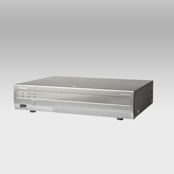 Network video recorders (NVRs) are at the centre of today's IP video security systems
