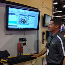 Stanley Security recently unveiled new situation management in its Verint Situational Awareness Platform
