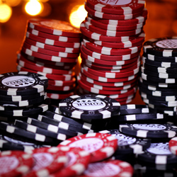 A reluctance to change from the familiar analogue surveillance system has seen IP conversion stall in the casino industry.