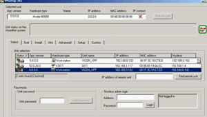 How to Install an IP Device within a ViconNet Video Management System