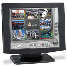 GKB to showcase fire alarm system at Security China 2010