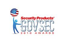 Axis M3114-R Network Camera Series wins award at GovSec conference