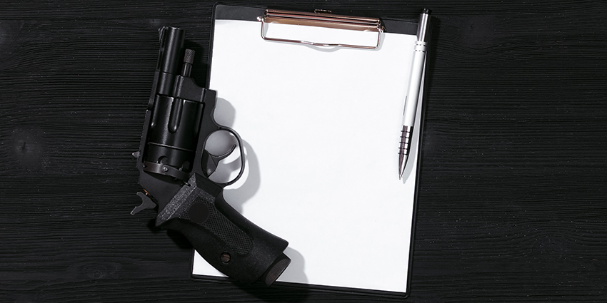 Gunshot Detection Reduces Litigation