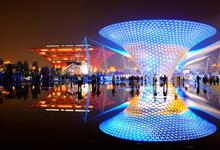 Hikvision CCTVs make a splash at World Expo 2010