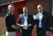 LILIN's IP security products have a new UK distributor – Networks Centre