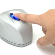 lumidigm v300 series fingerprint reader