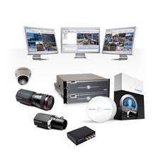 Avigilon provides a cost-effective surveillance system