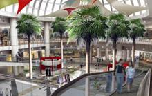 Optelecom-NKF keeps Bawadi shopping mall safe
