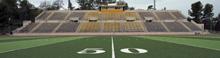 Long Branch Public Schools foorball field