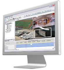 Avigilon HD Surveillance System
